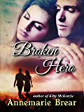 Broken Hero: World War II Romance