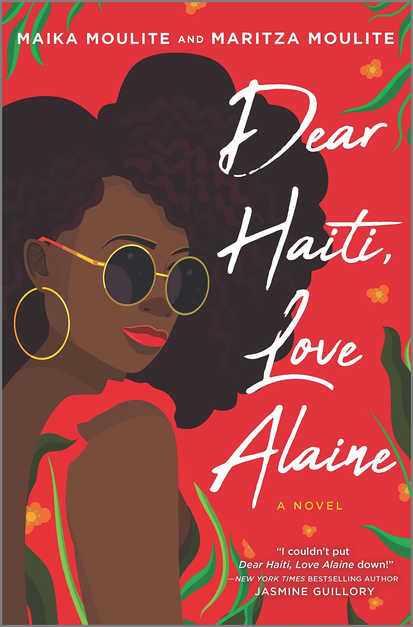 Image result for dear haiti love alaine