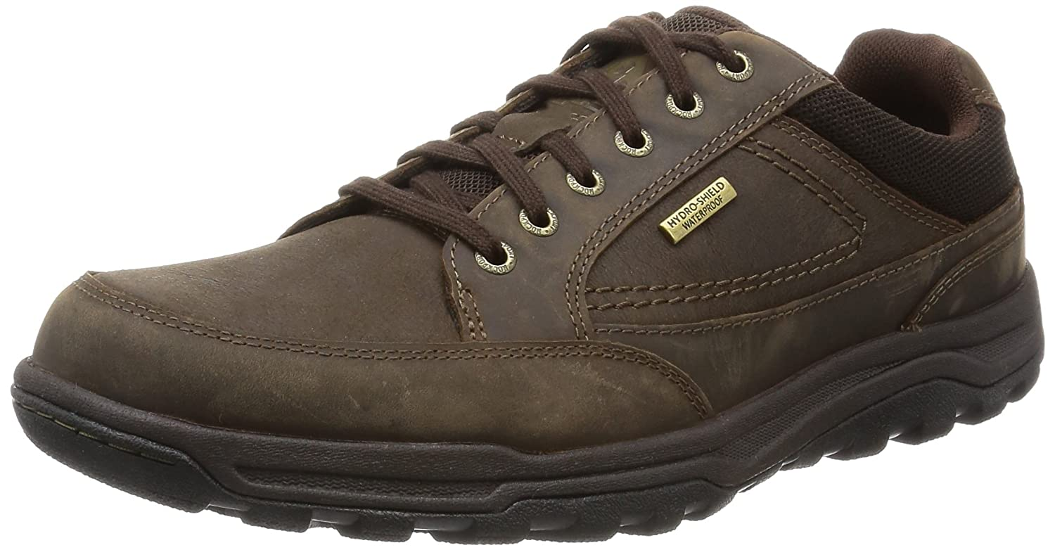 Rockport Trail Technique Waterproof Oxford, Hombre