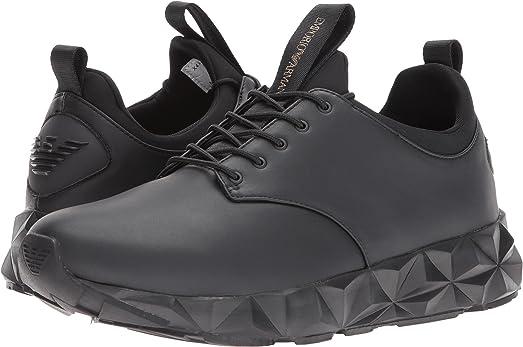 Neoprene Sneaker Emporio Armani z0srGoCnlR
