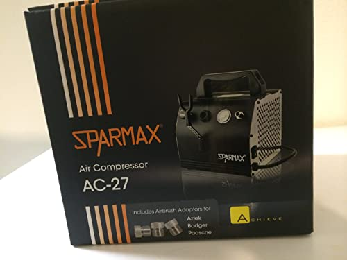 Sparmax Airstream AC27 Compressor