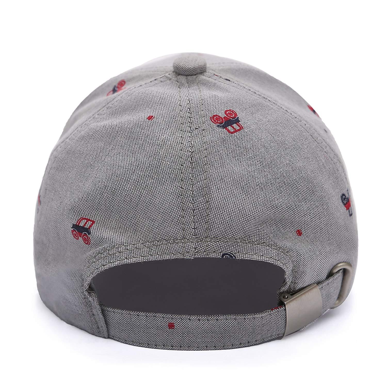 Eric Carl Baseball Cap for Children Dad hat Boy Girl Casual Sports Casquette Adjustable Snapback Caps Bone Baseball Hats