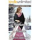Nathan's Nurse (Train Wreck in Jubilee Springs Book 2)
