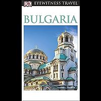 DK Eyewitness Bulgaria (Travel Guide)