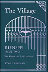 The Village (Rienspel Book 2) Kindle Edition