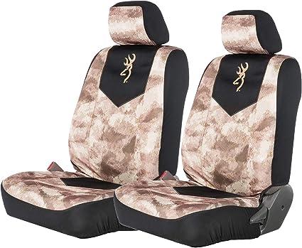 Browning Sitzbezug Für Niedrige Rückenlehne Camouflage Bekleidung