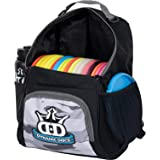 Dynamic Discs Cadet Disc Golf Backpack | Frisbee Disc Golf Bag with 17+ Disc Capacity | Introductory Disc Golf Backpack…