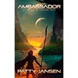 Ambassador 5: Blue Diamond Sky (Ambassador: Space Opera Thriller Series)
