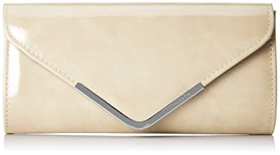 separation shoes e5315 aad22 Tamaris Damen Brianna Clutch Bag 5x12x26 cm