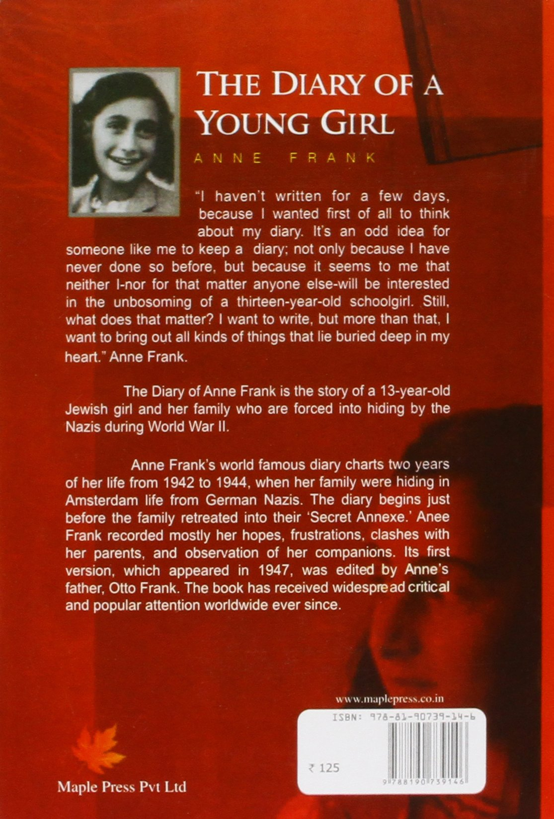 analysis of the diary of anne frank and insights into the life of people during world war ii 'the diary of anne frank of adolf hitler during world war ii otto frank was one such grow up into adulthood remembering the people who.