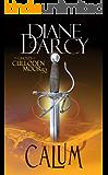 Calum: A Highlander Romance (The Ghosts of Culloden Moor)