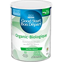 Good Start Nestle Good Start Organic Baby Formula, 900g Powder 900 Gram