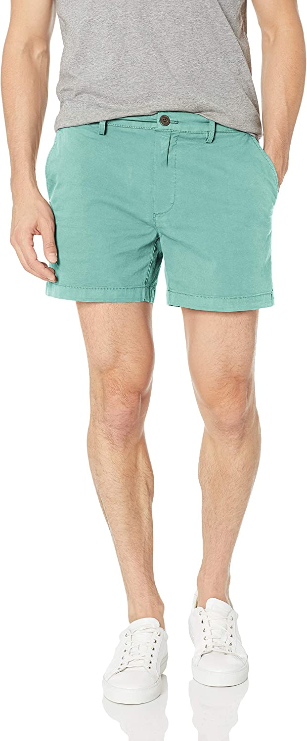Top 7 Amazonbasics Mens Shorts