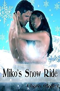 Men's Erotica: Miko's Snow Ride