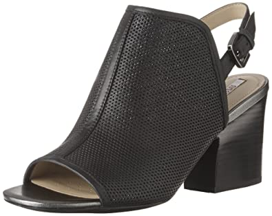 Geox Women's D Marilyse C Wedge Heels Sandals: Amazon.co.uk