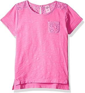 OshKosh BGosh Girls Toddler Knit Fashion Top