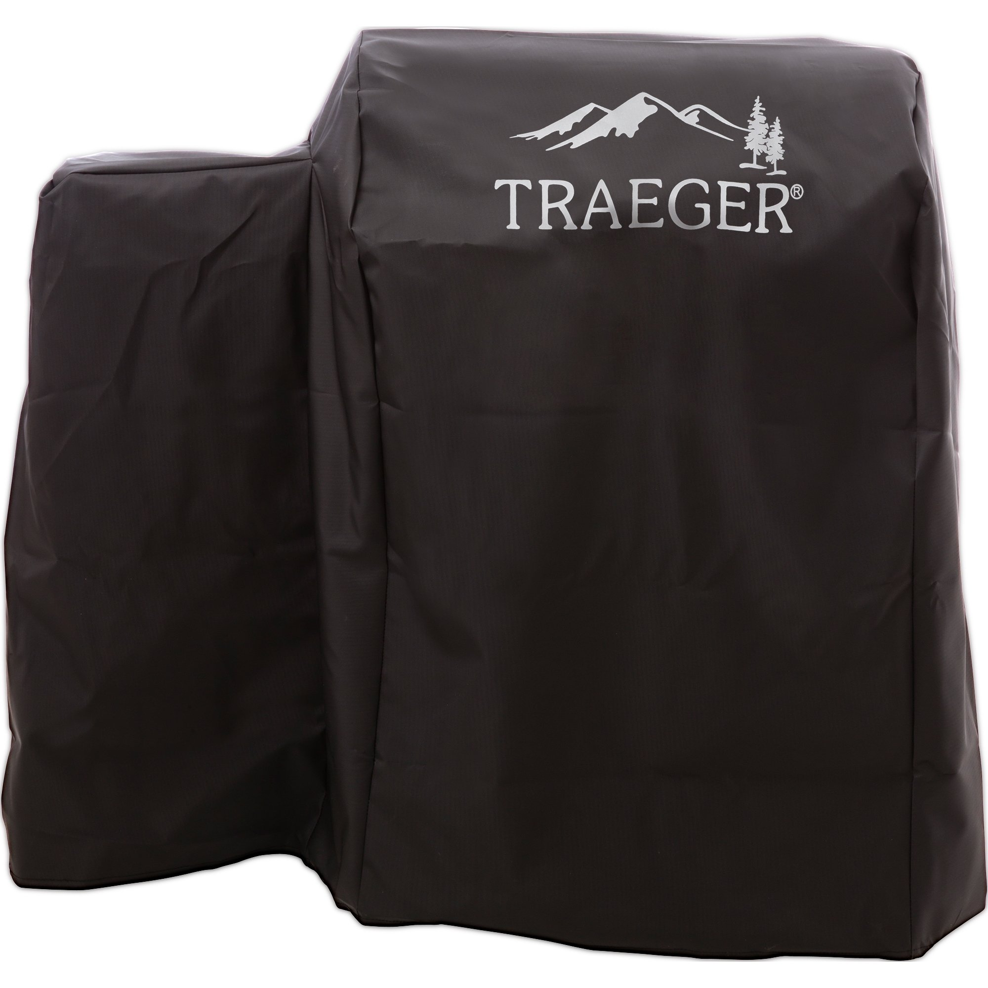 Traeger BAC374 20 Series Full Length Grill Cover