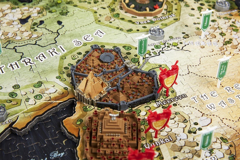 4D Game of ESSO Thrones: ESSO: ESSO of (4D Cityscape) 219418
