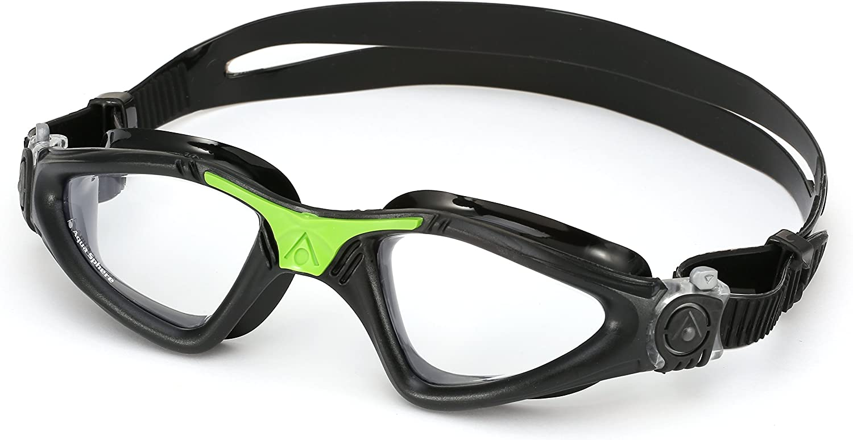 Aqua Sphere Adults Kayenne Ultra Durable Swimming Goggles