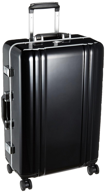 [ゼロハリバートン] スーツケース クラシック ポリカーボネート 2.0 保証付 56L 64 cm 5.2kg B074BYLPQP ブラック