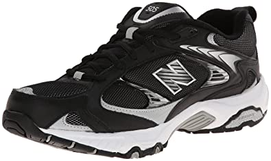 super populaire 05a80 ad27e Amazon.com | New Balance Men's MX505 Training Shoe | Fitness ...