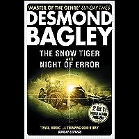 The Snow Tiger / Night of Error (English Edition)