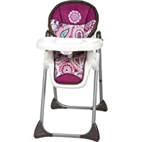 Baby Trend Sit Right High Chair, Paisley