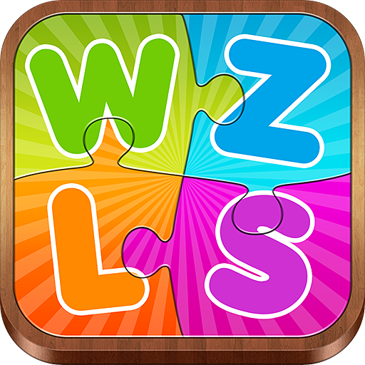 Wuzzles - Whats the Saying, Rebus Quiz & Catch Phrase Game