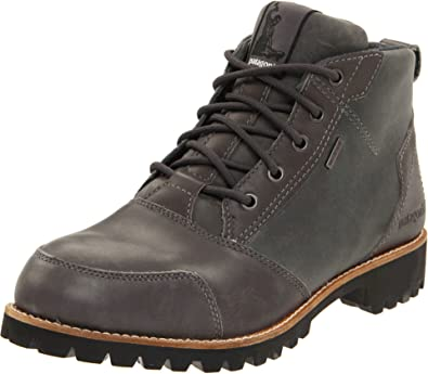 bc6fc7631c5cc Patagonia Men s Tin Shed Low 6 quot  Waterproof Logger-Inspired Boot