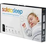 SLPMAT-BUN Sleep and Breathing Baby Monitor ベビーモニター Safe To Sleep社【並行輸入】