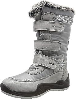 PRIMIGI Mädchen Pwigt 23878 Schneestiefel: : Schuhe