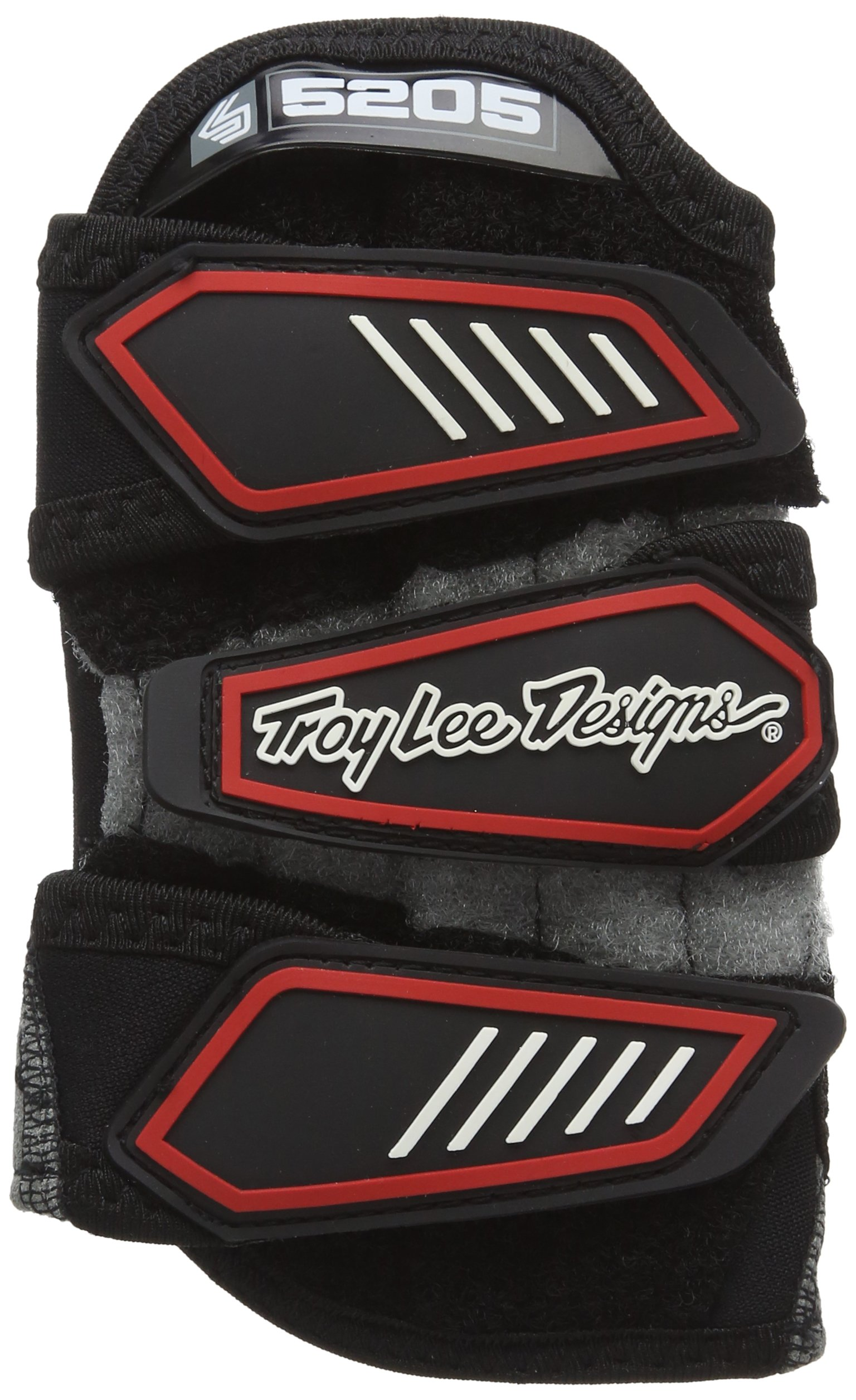 Troy Lee Designs WS 5205 Wrist Support Black, L/Right
