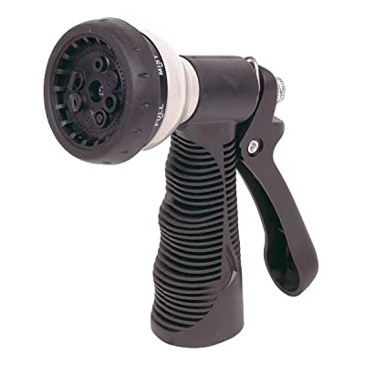 Carrand 90042 8-Way Spray Nozzle: Automotive
