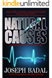 Natural Causes (Lassiter/Martinez Case Files Book 3)