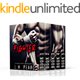 Crush My Heart Boxset: MMA Fighter Romance