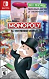 Monopoly - Nintendo Switch - Standard Edition