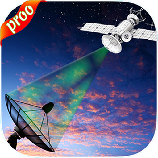 dishpointer-satellite-finder