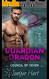 Guardian Dragon (Council of Seven)