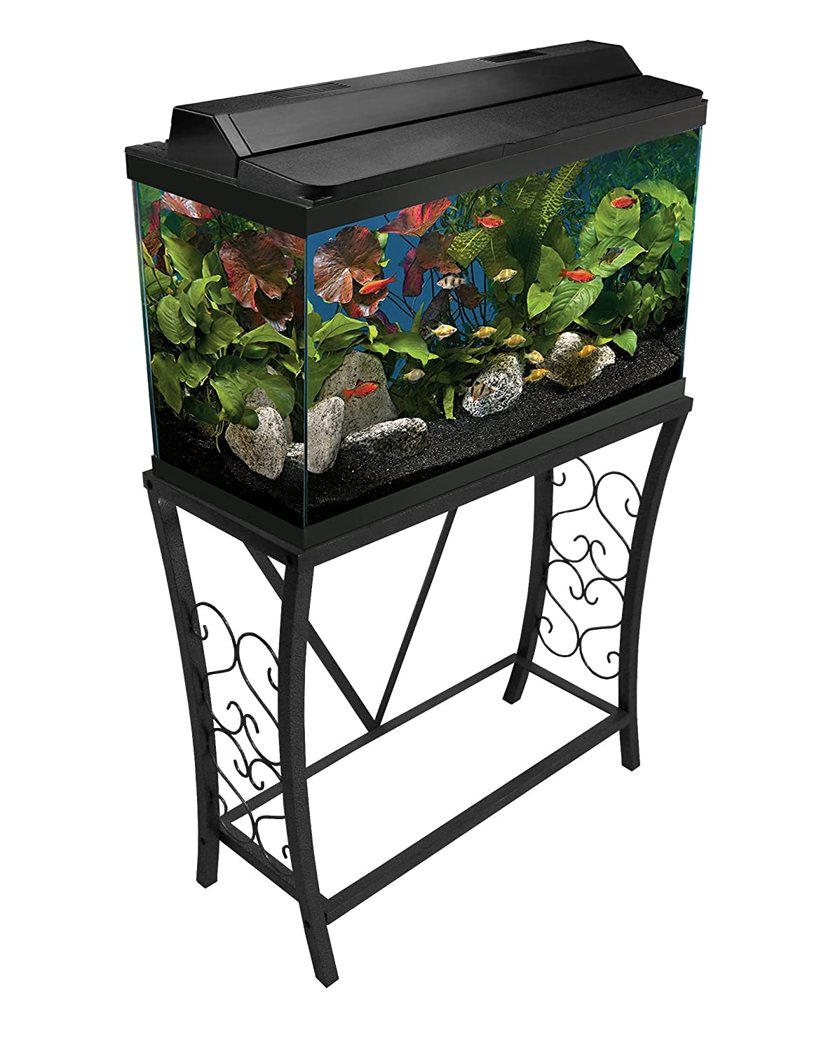 Aquatic Fundamentals 29-Gallon Aquarium Stand
