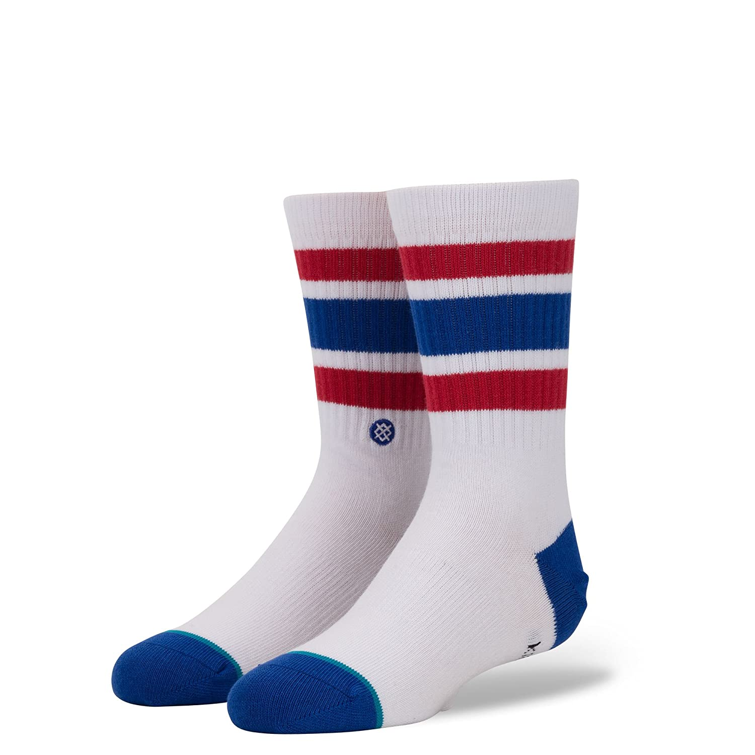 Stance B526A18BOY Boys' Boyd 4 Sock