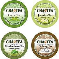 36 Keurig K-Cup Assorted Green Tea (Green Tea, Jasmine Green Tea, Oolong Green Tea)