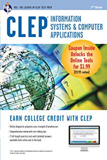 Amazon com: CLEP Introductory Business Law (CLEP Test