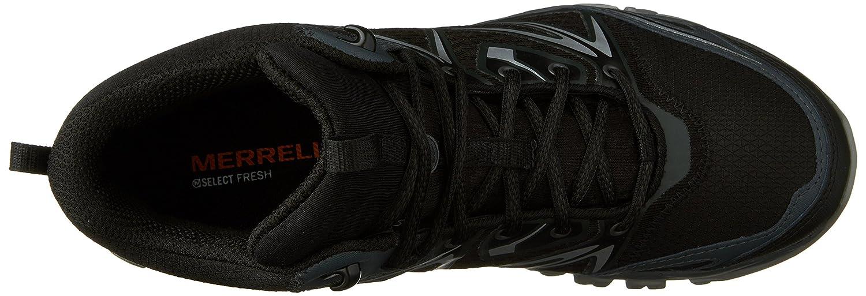Merrell Men's Capra Bolt Mid Waterproof Hiking Boot Merrell Footwear CAPRA BOLT MID WTPF-M