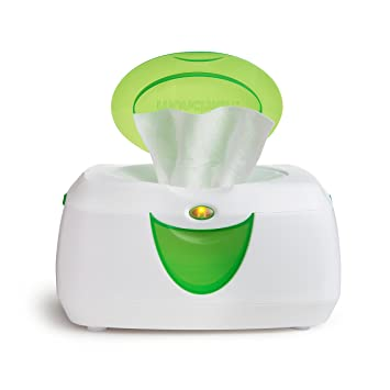 Amazon.com: Munchkin Warm Glow Wipe Warmer: Baby