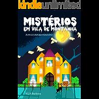 Mistérios em Vila da Montanha: À Procura do Tesouro (1)