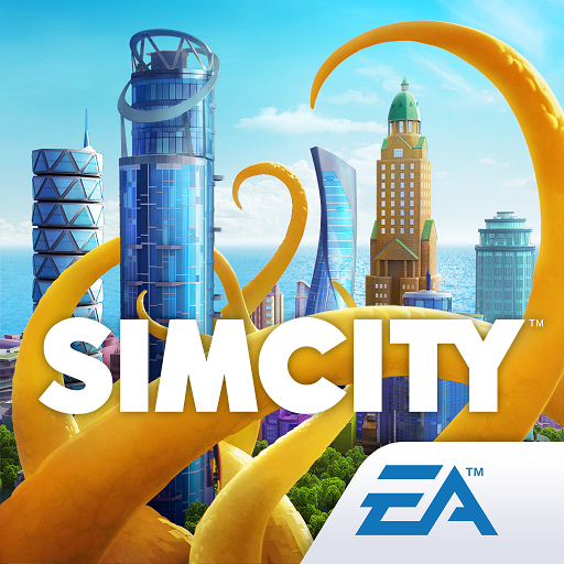 SimCity BuildIt from Electronic Arts