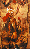 The Iliad: Bestsellers and famous Books (English Edition)