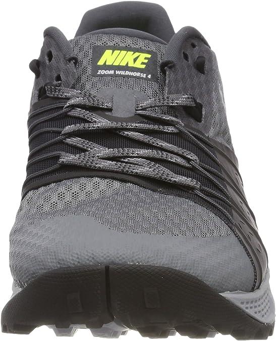 NIKE Air Zoom Wildhorse 4, Zapatillas de Trail Running para Hombre: Amazon.es: Zapatos y complementos