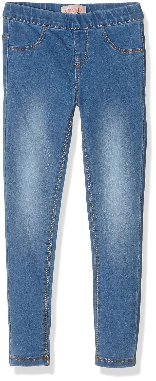 Z génération Pantaloni Sportivi Bambina Z génération 1I22021 Blu (Indigo) 2 Anni Lisa Rose