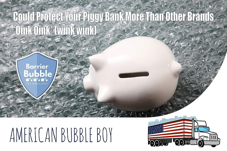 Americas Best Bubble Wrap! 700 Square Feet 24 Inch Wide